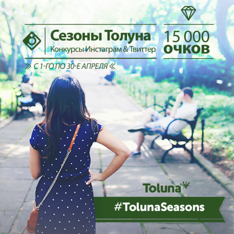Instagram Toluna Seasons_RU