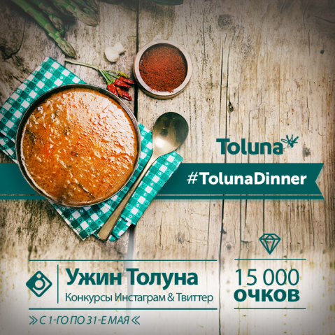 Instagram Toluna Dinner_RU